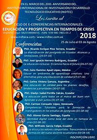E-Conferencia 2018