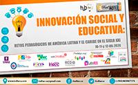 Innovación Social y Educativa 2020